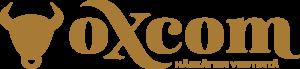 Mainostoimisto Oxcom - Härkätien viestintä logo